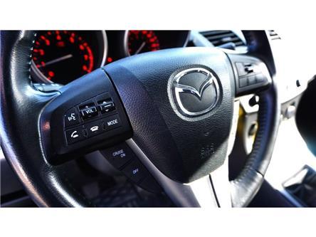 2010 Mazda Mazda3 GT (Stk: HN2379A) in Hamilton - Image 2 of 26
