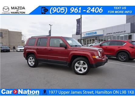 2011 Jeep Patriot  (Stk: DR165A) in Hamilton - Image 1 of 31