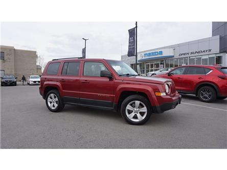 2011 Jeep Patriot  (Stk: DR165A) in Hamilton - Image 2 of 31