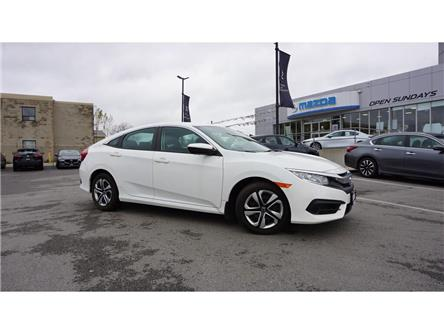 2018 Honda Civic LX (Stk: DR246) in Hamilton - Image 2 of 34