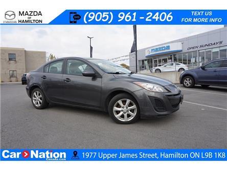 2011 Mazda Mazda3 GX (Stk: HN1928A) in Hamilton - Image 1 of 28