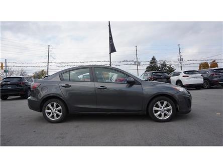 2011 Mazda Mazda3 GX (Stk: HN1928A) in Hamilton - Image 2 of 28