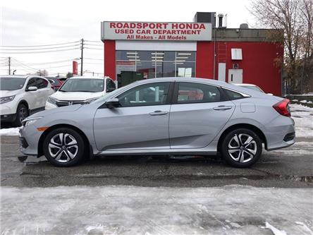 2016 Honda Civic LX (Stk: 59008A) in Scarborough - Image 2 of 20