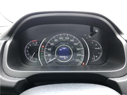 2016 Honda CR-V Touring (Stk: 8157P) in Scarborough - Image 2 of 2