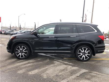 2019 Honda Pilot Touring (Stk: 58497A) in Scarborough - Image 2 of 22