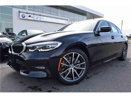 2020 BMW 330i xDrive (Stk: 0H42415) in Brampton - Image 1 of 11