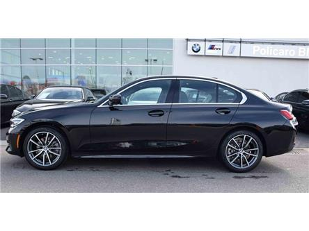 2020 BMW 330i xDrive (Stk: 0H42415) in Brampton - Image 2 of 11