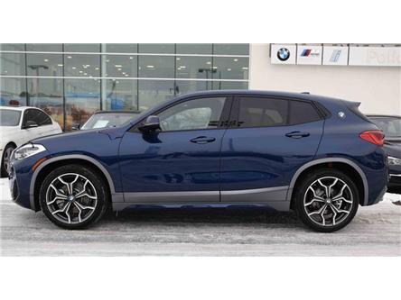 2020 BMW X2 xDrive28i (Stk: 0P32956) in Brampton - Image 2 of 12