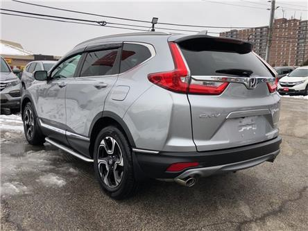 2018 Honda CR-V Touring (Stk: 58008A) in Scarborough - Image 2 of 22