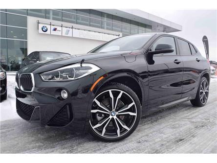 2020 BMW X2 xDrive28i (Stk: 0P40797) in Brampton - Image 1 of 12