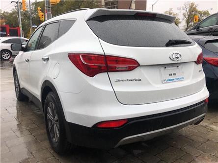2015 Hyundai Santa Fe Sport  (Stk: 82435A) in Toronto - Image 2 of 30