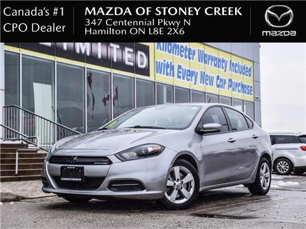 2015 Dodge Dart SXT (Stk: SU1432A) in Hamilton - Image 1 of 24