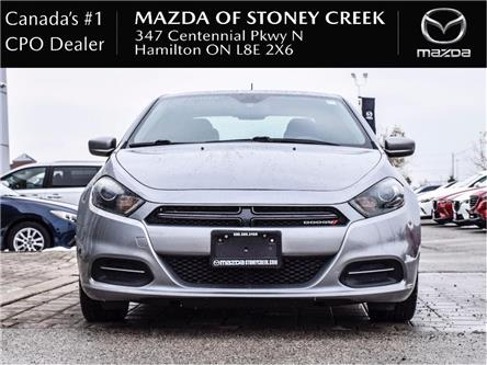 2015 Dodge Dart SXT (Stk: SU1432A) in Hamilton - Image 2 of 23