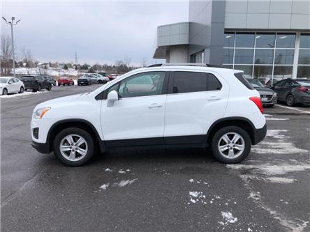 2016 Chevrolet Trax LT (Stk: 19T169A) in Kingston - Image 2 of 14