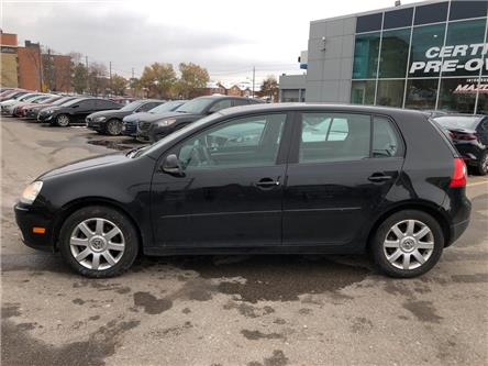 2008 Volkswagen Rabbit 5Dr 2.5 at AS IS, AUTOATIC, POWER GROUP, ALLOY WHE (Stk: 20008A) in Toronto - Image 2 of 13