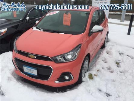2018 Chevrolet Spark 1LT CVT (Stk: P6462) in Courtice - Image 1 of 10