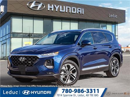 2020 Hyundai Santa Fe Ultimate 2.0 (Stk: 20SF7832) in Leduc - Image 1 of 22