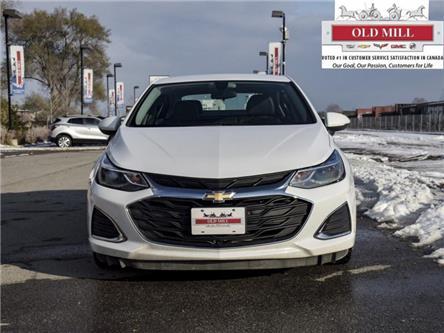 2019 Chevrolet Cruze Premier (Stk: 100741U) in Toronto - Image 2 of 19