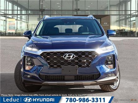 2020 Hyundai Santa Fe Ultimate 2.0 (Stk: 20SF7832) in Leduc - Image 2 of 22