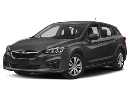 2019 Subaru Impreza Touring (Stk: 212243) in Lethbridge - Image 1 of 9