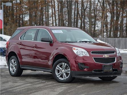 2010 Chevrolet Equinox LS (Stk: COR6651AZ) in Welland - Image 1 of 19