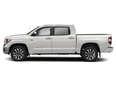 2020 Toyota Tundra Base (Stk: N20106) in Timmins - Image 2 of 9