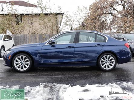 2016 BMW 328i xDrive (Stk: 2192532A) in North York - Image 2 of 29