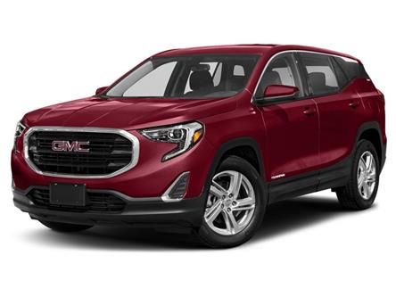 2020 GMC Terrain SLE (Stk: 20048) in STETTLER - Image 1 of 9