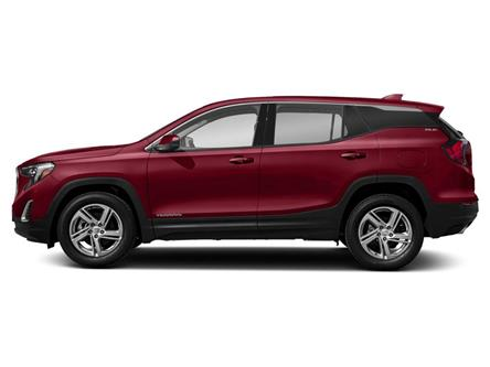 2020 GMC Terrain SLE (Stk: 20048) in STETTLER - Image 2 of 9