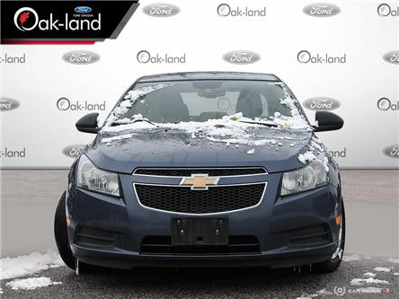 2014 Chevrolet Cruze 2LS (Stk: 9T880DA) in Oakville - Image 2 of 27