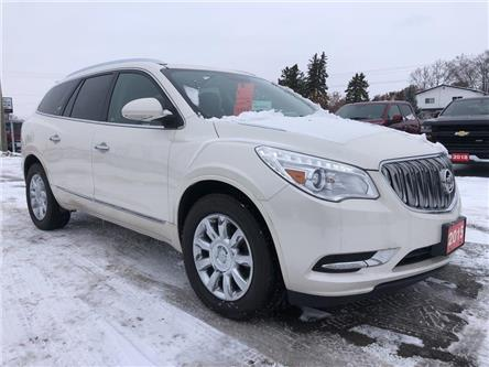 2015 Buick Enclave Leather (Stk: U-2199) in Tillsonburg - Image 2 of 29