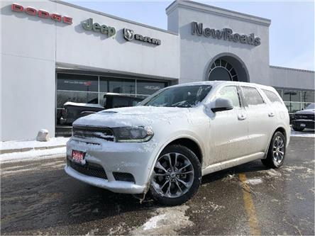 2019 Dodge Durango R/T (Stk: 24514P) in Newmarket - Image 1 of 24
