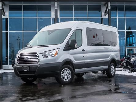 2016 Ford Transit-250 Base (Stk: K3935) in Kitchener - Image 1 of 25