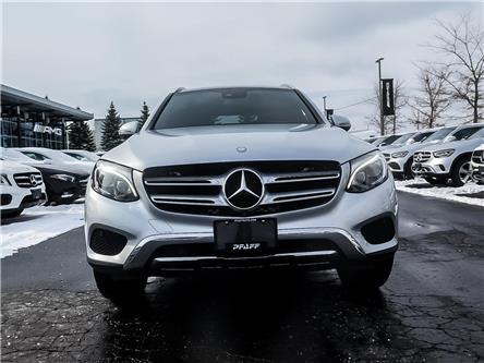 2017 Mercedes-Benz GLC 300 Base (Stk: K3939) in Kitchener - Image 2 of 27