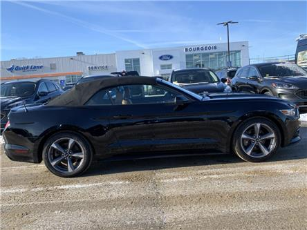 2015 Ford Mustang V6 (Stk: RC807A) in Midland - Image 2 of 12