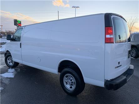 2019 Chevrolet Express 2500 Work Van (Stk: 254003) in Carleton Place - Image 2 of 13