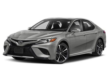 2020 Toyota Camry XSE (Stk: 20095) in Brandon - Image 1 of 9