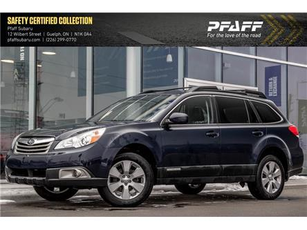 2012 Subaru Outback 2.5i Convenience Package (Stk: S00134A) in Guelph - Image 1 of 22