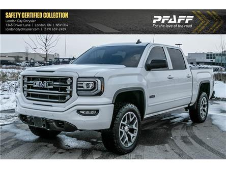 2017 GMC Sierra 1500 SLT (Stk: LC2145A) in London - Image 1 of 21