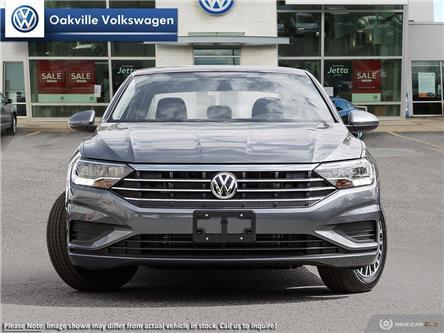 2019 Volkswagen Jetta 1.4 TSI Highline (Stk: 21702) in Oakville - Image 2 of 23