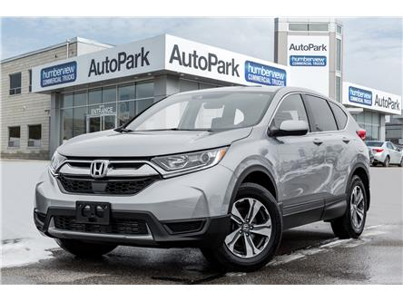 2018 Honda CR-V LX (Stk: ) in Mississauga - Image 1 of 19