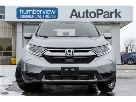 2018 Honda CR-V LX (Stk: ) in Mississauga - Image 2 of 19