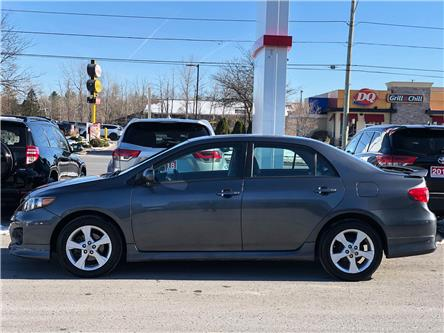 2011 Toyota Corolla S (Stk: W4892A) in Cobourg - Image 2 of 14