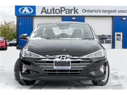 2019 Hyundai Elantra Preferred (Stk: 19-92309R) in Georgetown - Image 2 of 18