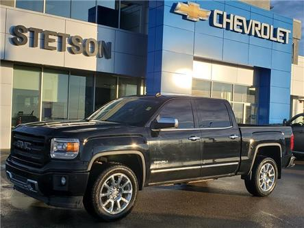 2014 GMC Sierra 1500 Denali (Stk: 20-080A) in Drayton Valley - Image 2 of 14