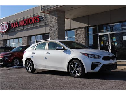 2020 Kia Forte5 EX (Stk: 52927) in Cobourg - Image 1 of 23