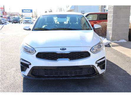 2020 Kia Forte5 EX (Stk: 52927) in Cobourg - Image 2 of 23