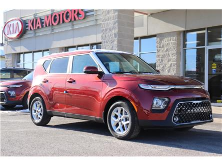 2020 Kia Soul EX (Stk: 04046) in Cobourg - Image 1 of 23