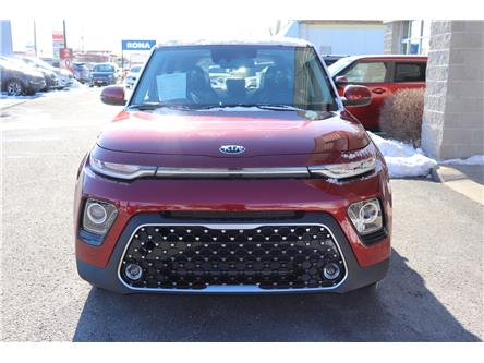 2020 Kia Soul EX (Stk: 04046) in Cobourg - Image 2 of 23