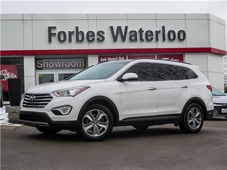 2016 Hyundai Santa Fe XL  (Stk: 95629A) in Waterloo - Image 1 of 26